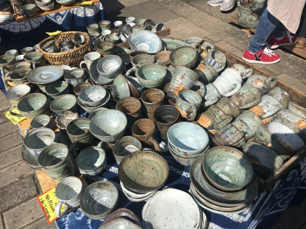 有田波佐見陶器市