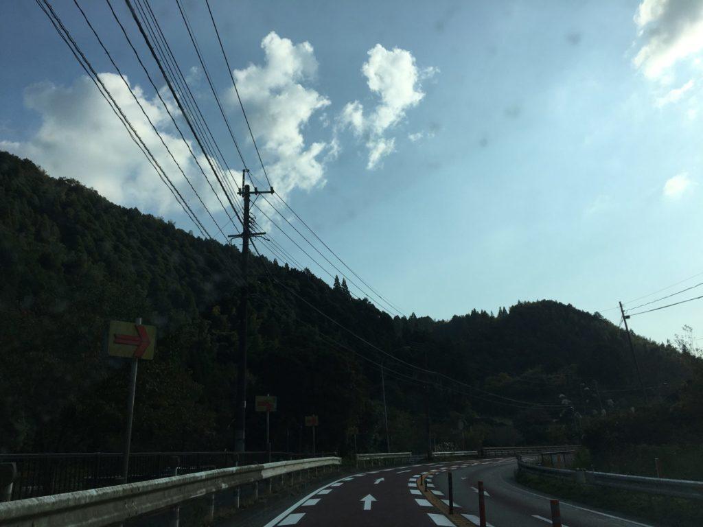 熊本車中泊の旅